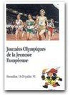 Festivalul Olimpic al Tineretului European, Bruxelles 1991