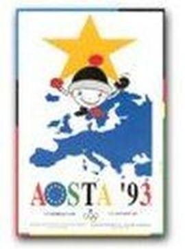 Festivalul Olimpic al Tineretului European, Aosta 1993
