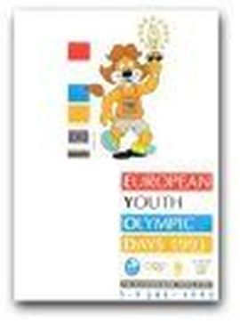 Festivalul Olimpic al Tineretului European, Valkenswaard 1993