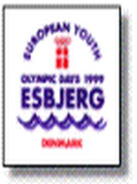 Festivalul Olimpic al Tineretului European, Esbjerg 1999