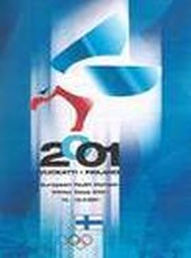 Festivalul Olimpic al Tineretului European, Vuokatti 2001