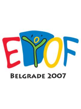 Festivalul Olimpic al Tineretului European, Belgrad 2007