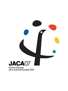 Festivalul Olimpic al Tineretului European, Jaca 2007