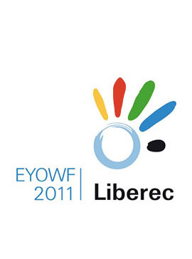 Festivalul Olimpic al Tineretului European, Liberec 2011