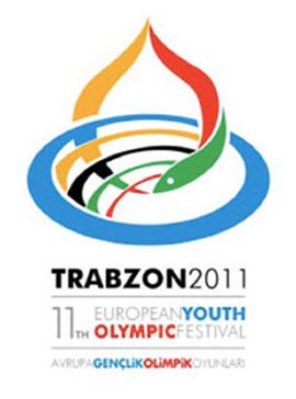 Festivalul Olimpic al Tineretului European, Trabzon 2011