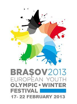 Festivalul Olimpic al Tineretului European, Brasov 2013