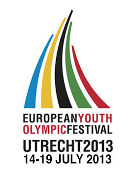 Festivalul Olimpic al Tineretului European, Utrecht 2013