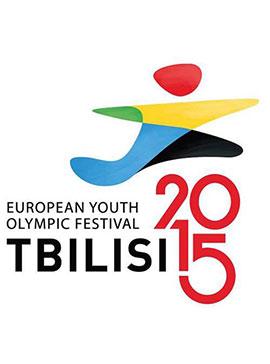 Festivalul Olimpic al Tineretului European, Tbilisi 2015