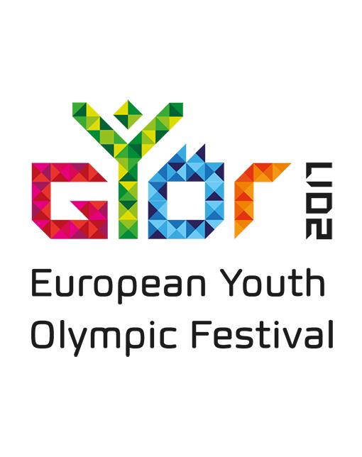 Festivalul Olimpic al Tineretului European, Gyor 2017