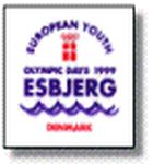 Esbjerg 1999