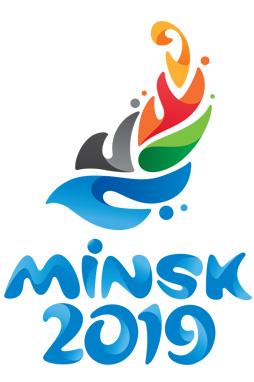 Jocuri Europene, Minsk 2019