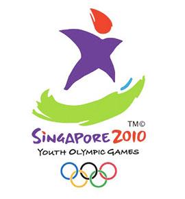 Jocuri Olimpice de Tineret, Singapore 2010