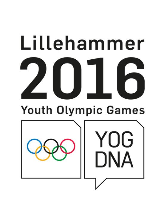 Jocuri Olimpice de Tineret, Lillehammer 2016