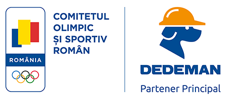 Comitetul Olimpic si Sportiv Roman