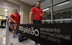 Programul competitional al sportivilor romani la Rio 2016