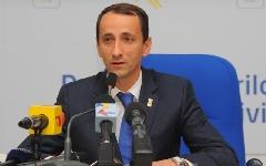 Presedintele COSR a participat la semnarea protocolului pentru programul Taberele ARC