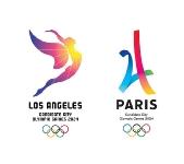 Los Angeles si Paris, la egalitate in confruntarea pentru gazduirea JO 2024