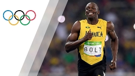 Usain Bolt - Ultimul Vals
