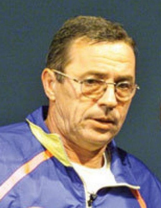 Antrenorul emerit Tudor Petrus a incetat din viata - Comitetul Olimpic si  Sportiv Roman