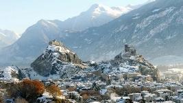 Guvernul elvetian sprijina candidatura orasului Sion pentru organizarea  Jocurilor Olimpice si Paralimpice din 2026