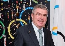 CIO spera sa poata organiza ceremonii de inmanare a medaliilor pentru Sochi in cadrul JO PyeongChang 2018.