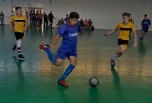 Fotbalul masculin de la Gimnaziada 2017-2018, sub lupa FRF