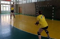 Gimnaziada 2017-2018: Incepe Faza Finala la volei feminin si baschet masculin