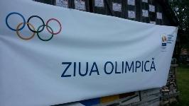 Sarbatoare Olimpica la Sirnea, de Ziua Olimpica, la finalul acestei saptamani