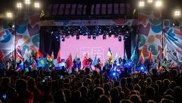JOT Buenos Aires 2018 s-au incheiat cu o petrecere uriasa