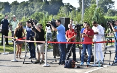 Jurnalistii care doresc sa participe la JE de la Minsk  pot trimite cererile de acreditare pana in februarie 2019