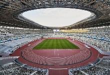 Maximum 10.000 de fani niponi în tribunele arenelor sportive la Tokyo 2020