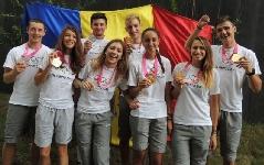 Echipa Olimpica revine in tara cu sase medalii