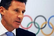 Sir Sebastian COE va primi Colanul Olimpic COSR