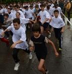 COSR, MECS si zece federatii sportive vor organiza Olimpiada Gimnaziilor
