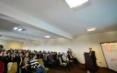 Sport Forum, o necesitate pentru sportul romanesc