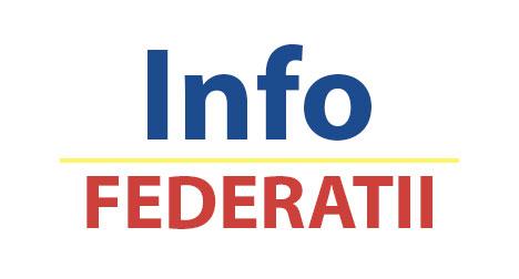 Info Federatii