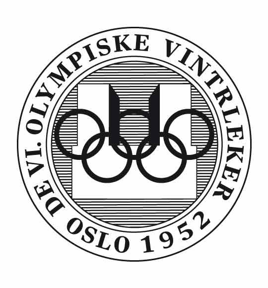 Oslo 1952