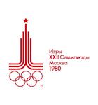 Moscova 1980