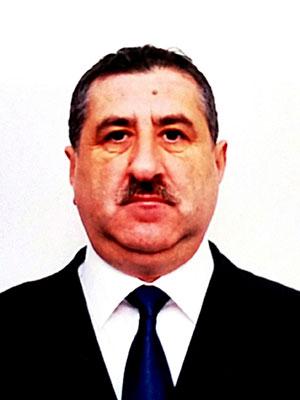 George Boroi