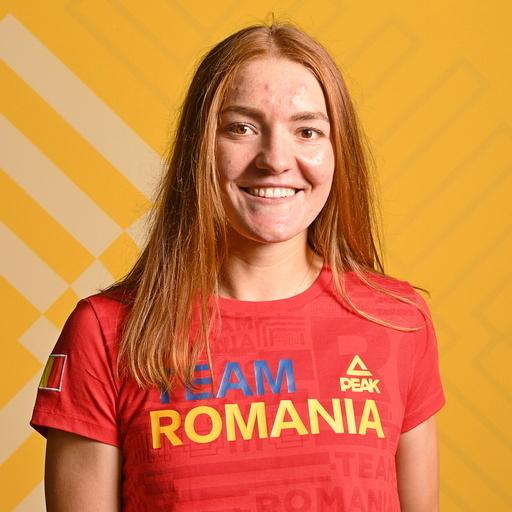 Adriana Ailincăi