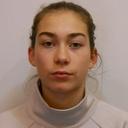 Alexandra Maria Petric