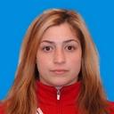 Anca Madalina  Petrea