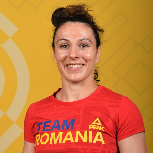 Andreea Stefania Chitu