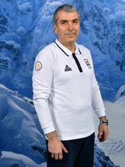 Alexandru Grigore Comsa - ANTRENOR