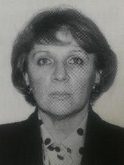 Ana Pascu