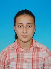 Anamaria Ioana Sirbu