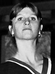 Anca Gabriela Grigoras