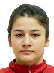 Andreea Alexandra Coman