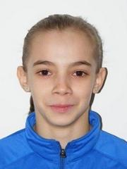 Andreea Daniela Ciurusniuc