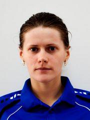 Andreea Nicoleta Boghian